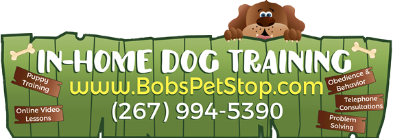 Bob's Pet Stop - Bucks County, PA